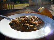 Lentil-Quinoa Stew