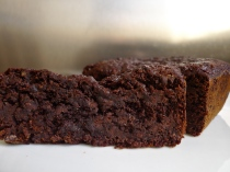 Cocoa Brownie